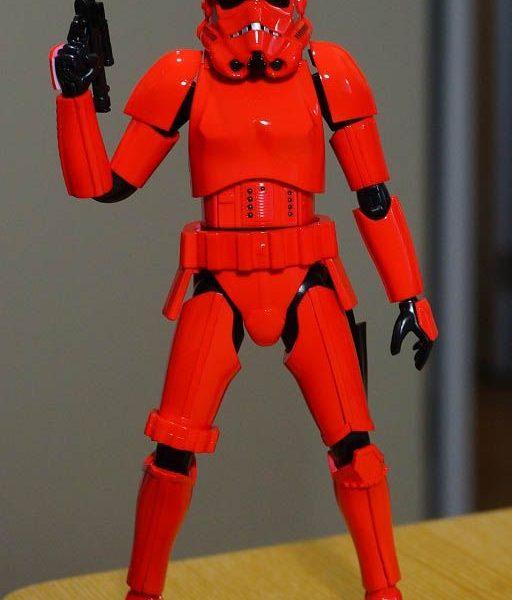 Star Wars Magnatrooper Black Series Hasbro