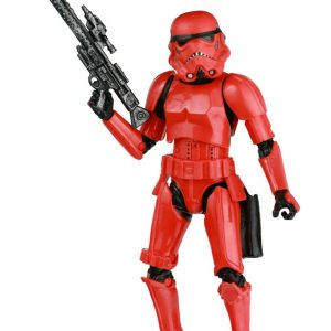 Star Wars Magnatrooper Action Figure Black Series Hasbro