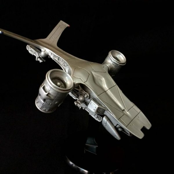 Terminator Hunter Killer Plane Resin Model
