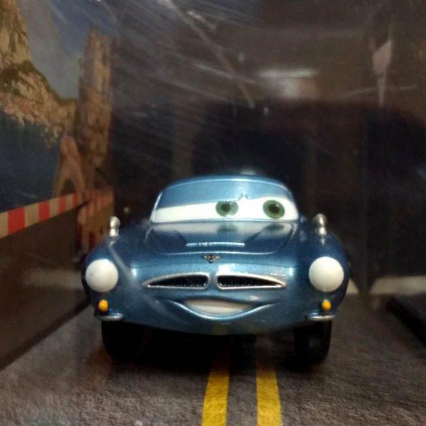 Disney CARS Finn