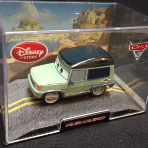 Disney CARS Miles