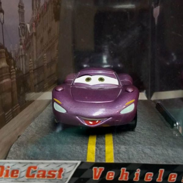 Disney CARS Shiftwell