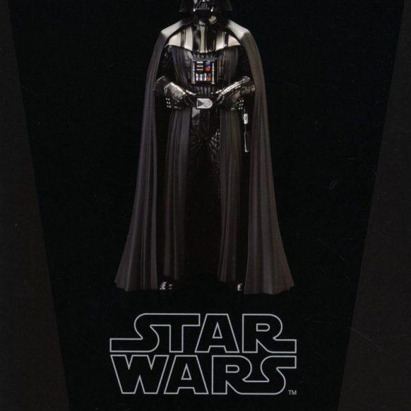 Lord Darth Vader Statue Kotobukya