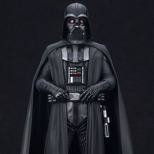 Star Wars Lord Darth Vader Statue Kotobukya