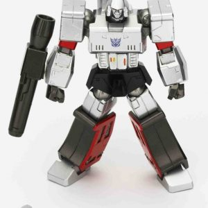 Transformers G-1 Megatron Revoltech Kayodo