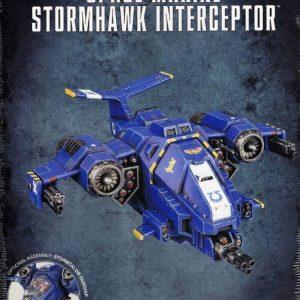 Warhammer 40K Storhawk Game Workshop