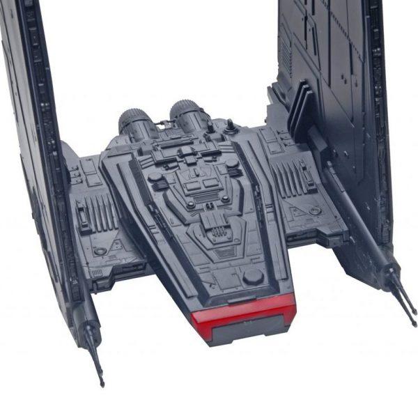 Kylo Ren Command Shuttle Model Kit REVELL