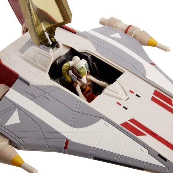 Star Wars Rebels A-Wing Fighter Hasbro