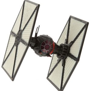 Star Wars First Order Tie Fighter Special Forces Die Cast Disney