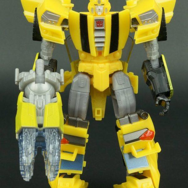 Transformers IDW Bumblebee Hasbro