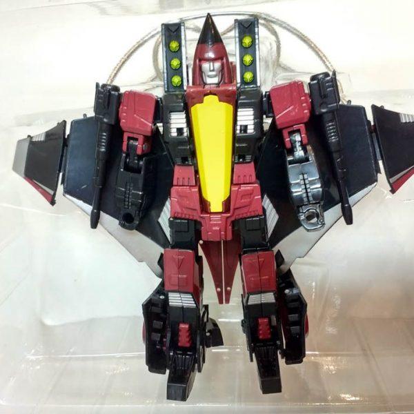 Transformers Boostor