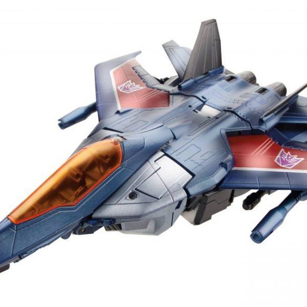 Transformers Generations Thundercracker Leader Hasbro