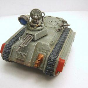 Warhammer 40K Chimera Tank Game Workshop