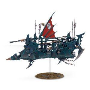 Warhammer 40K Dark Eldar Ravanger Game Workshop