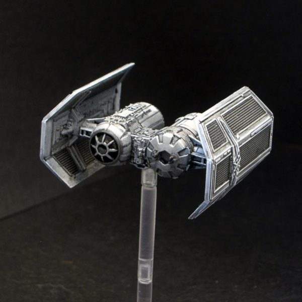 Star Wars Tie Bomber de X-Wing Jogo de Miniaturas