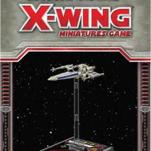 Star Wars Z-95 Headhunter de X-Wing Jogo de Miniaturas (cópia)