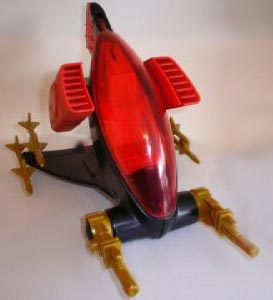 G.I. Joe – Comandos em Ação – AGP Hasbro
