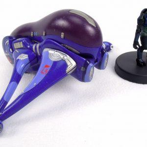Halo-2 Banshee Joy Ride