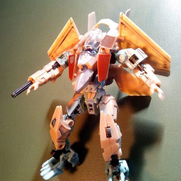 Transformers Movie Breakway Hasbro