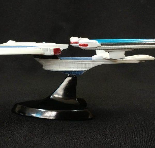 Star Trek USS Enterprise B – Resin Model