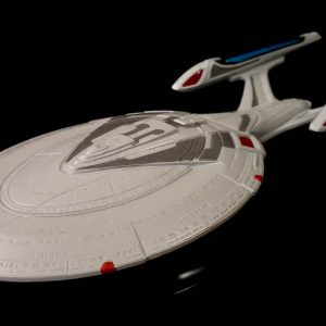 Star Trek USS Enterprise NCC 1701-E Resin Model