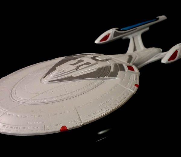 Star Trek USS Enterprise NCC 1701-E Resin Model