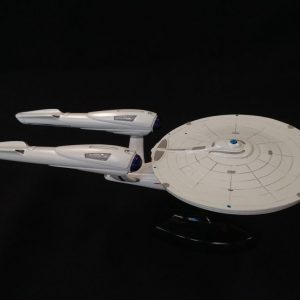Star Trek USS Enterprise – J.J. Abrams – Resin Model