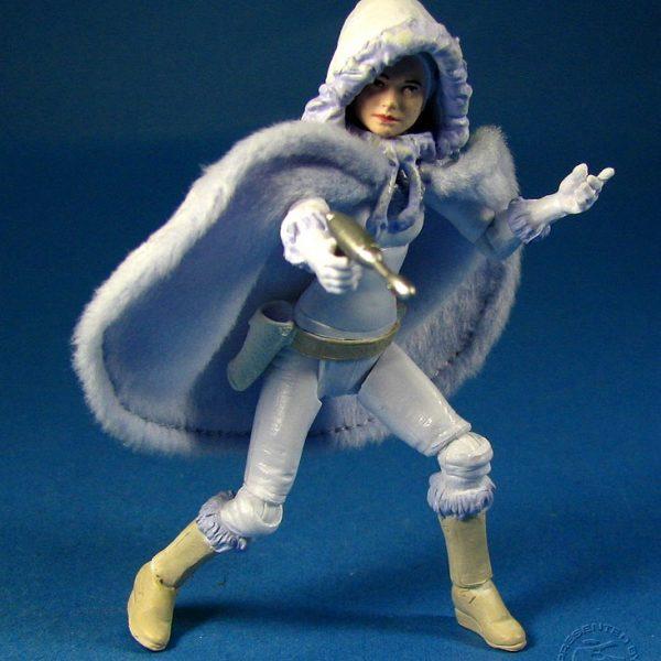 Star Wars Action Figure Padme Amidala CW Hasbro