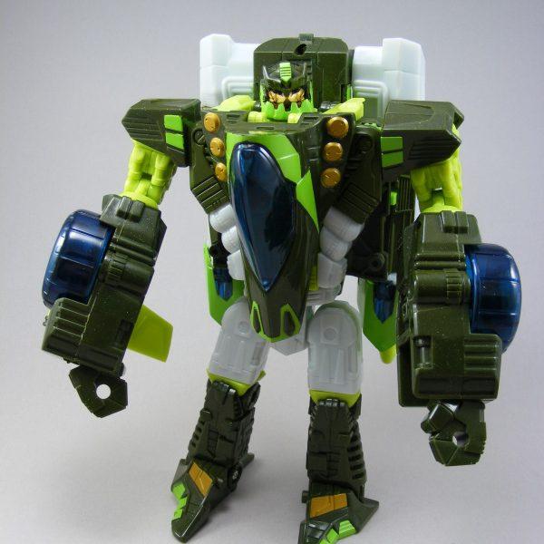 Transformers Cybertron Cruplezone Hasbro