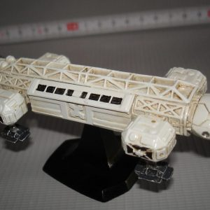 Space 1999 Eagle Transport Resin Model