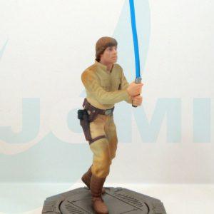 Star Wars Epic Force Luke Skywalker Bespin Hasbro
