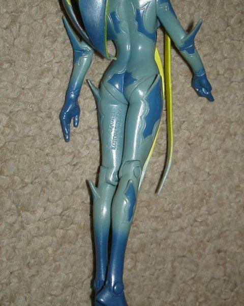Final Fantasy Shiva Guardian Kotobukya