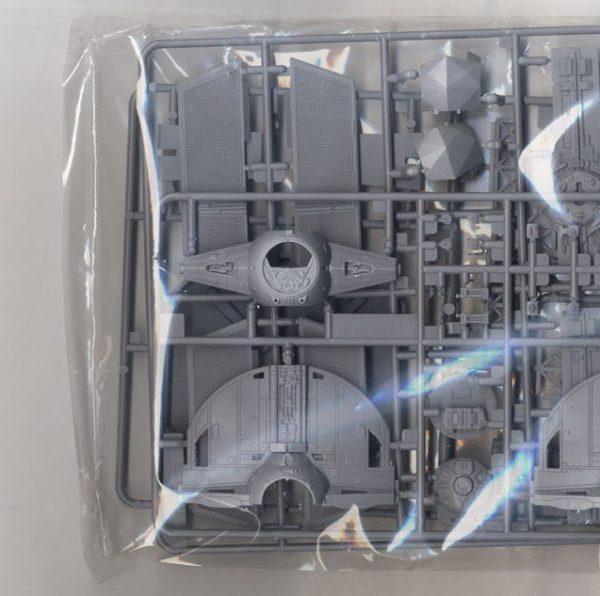 Tie Fighter 1/72 Model Kit Fine Molds