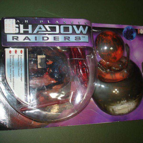 Shadow Raiders Beast Trooper Trendmasters