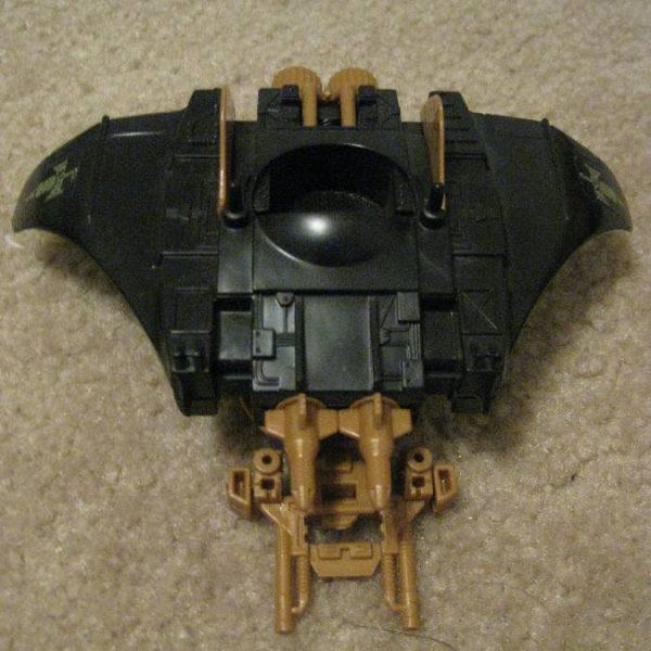 G.I. Joe – Comandos em Ação – Destro's Despoiler Hasbro