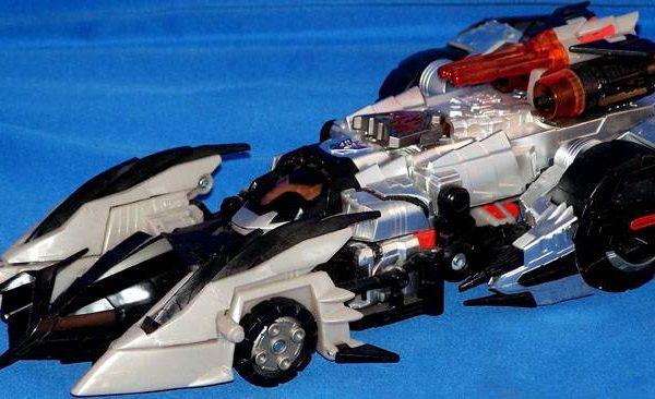 Transformers Cybertron Galvatron Hasbro