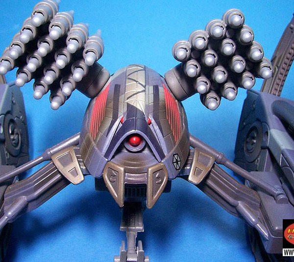 Star Wars Hailfire Droid Hasbro