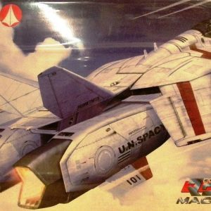 Macross VF-1J Valkyrie Model Kit Hazegawa