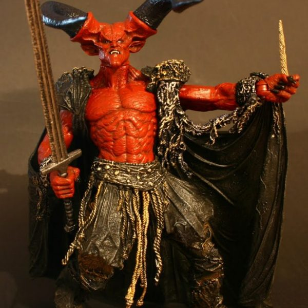 Legend – Lord of Darkness Mc Farlane Toys