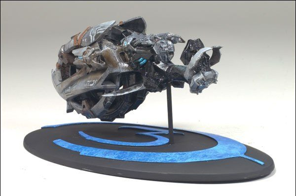 Halo-3 Brute Chopper Mc Farlane Toys