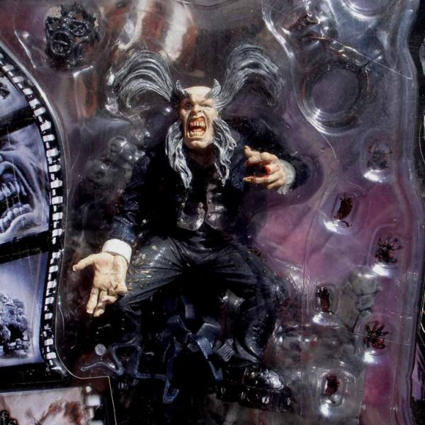 Monster Line Silent Screamers Renfield from Dracula – Astech Toys