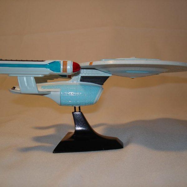 Star Trek USS Enterprise NCC 1701-C Resin Model