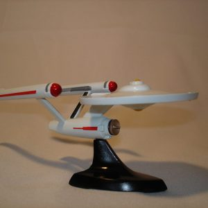 Star Trek USS Enterprise NCC 1701 Classic Resin Model