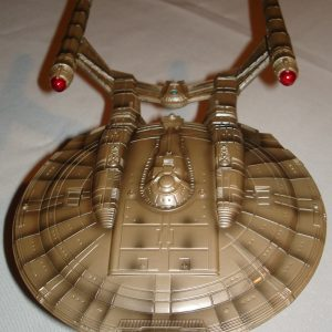 Star Trek USS Enterprise NX-01 Resin Model