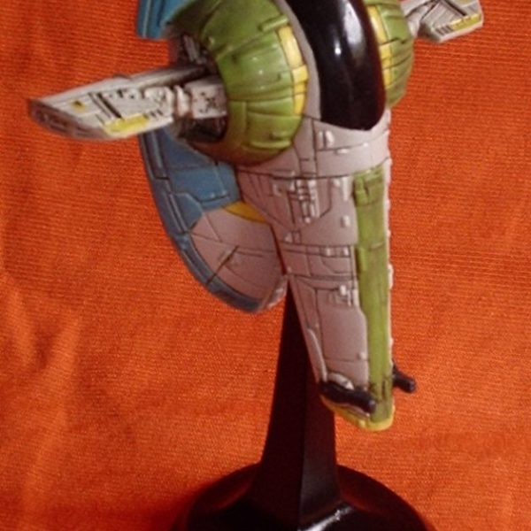 Star Wars Jango Fett Slave-1 Resin Model