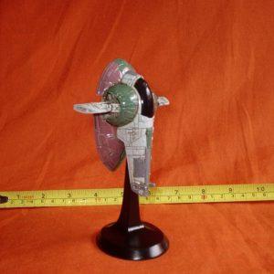 Star Wars Boba Fett Slave-1 Resin Model