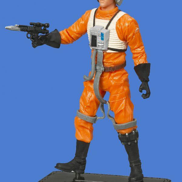 Star Wars Action Figure Wedge Antilles Hasbro