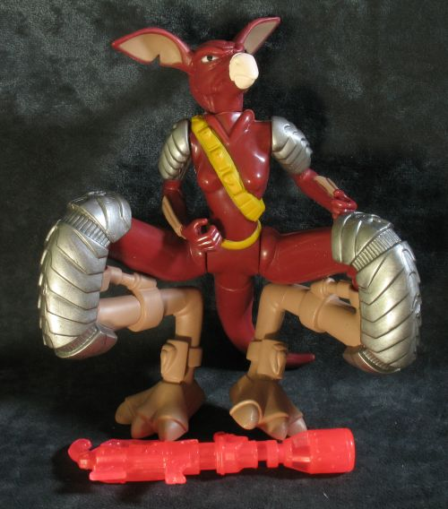 Titan A.E. Stith Hasbro