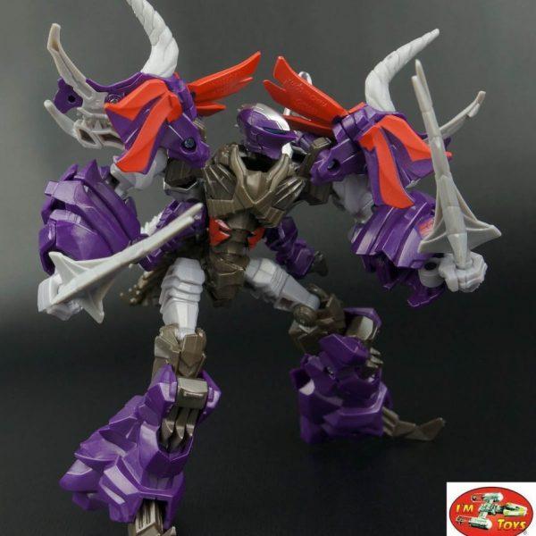 Transformers Age of Extintion Slug
