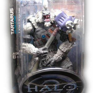 Halo-2 Brute Leader Tartarus Joy Ride